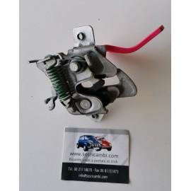 51989134 SERRATURA COFANO ANTERIORE FIAT 500L 2012 -...