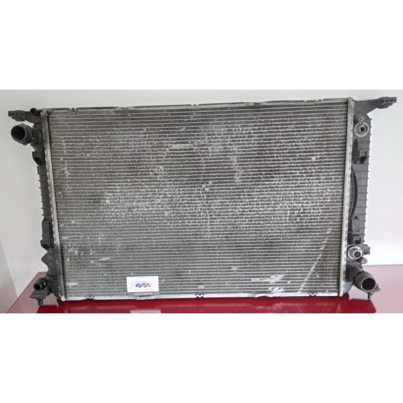 8K0121251AA RADIATORE ACQUA AUDI A5 Q5 A4