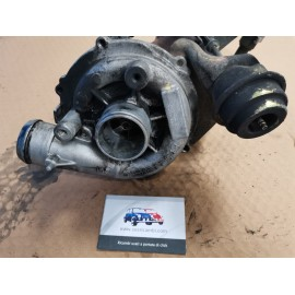 34027402 734204-1 TURBOCOMPRESSORE SUZUKI GRAND VITARA 2.0 HDI
