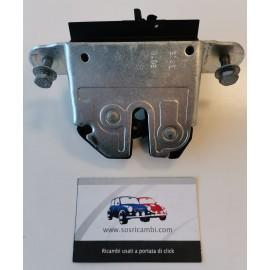 51876008 SERRATURA PORTELLONE POSTERIORE FIAT 500L 2012 -...