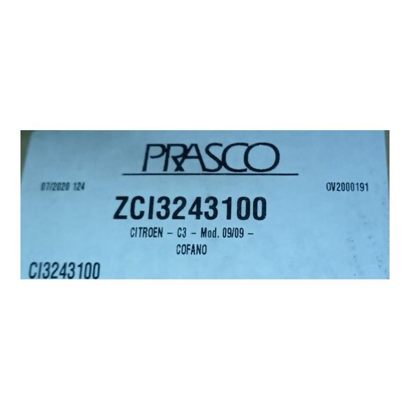 7901R1 CI3243100 COFANO ANTERIORE CITROEN C3 2009 -...