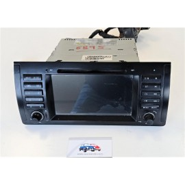 PA7753BP AUTORADIO 7'' ANDROID NAV WIFI COMPATIBILE BMW X E53  -...