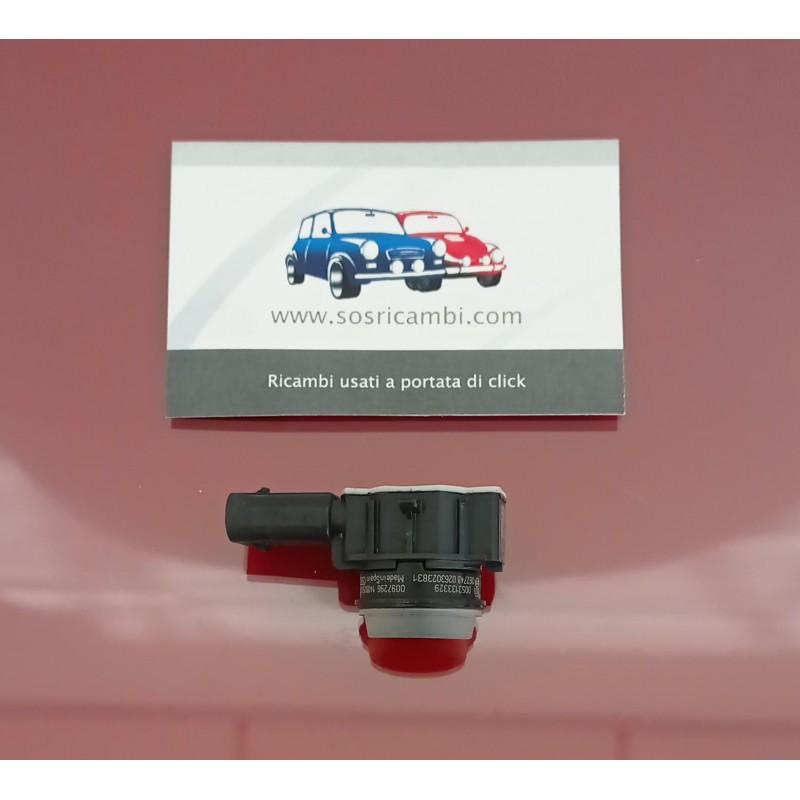 0053133329 SENSORE DI PARCHEGGIO JEEP RENEGADE FIAT 500X