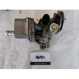 9807594380 GRUPPO SCAMBIATORE OLIO FORD/PEUGEOT 2.0 TDCI 110KW