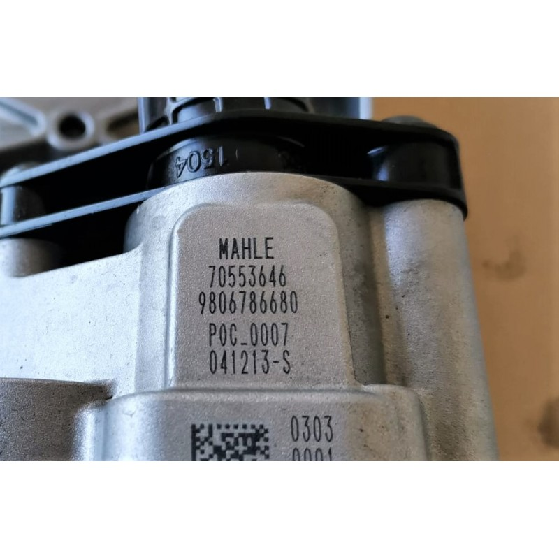 1880456 POMPA OLIO FORD DURATORQ 2.0 TDCI 110KW 2014 -...
