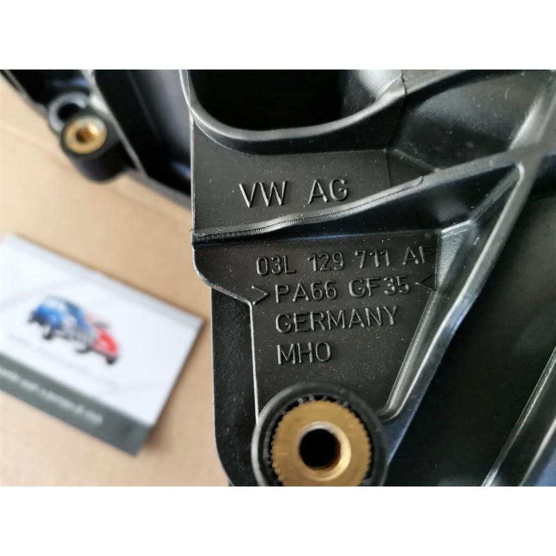 03L129711AF COLLETTORE ASPIRAZIONE AUDI A4 A5 A6 2.0 TDI 100KW 130KW