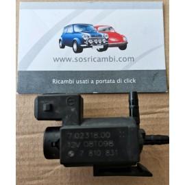 7810831 ELETTROVALVOLA CONVERTITORE PRESSIONE BMW 320D 130KW E90