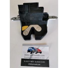 51876008 SERRATURA PORTELLONE POSTERIORE FIAT PANDA 312 2012 -...