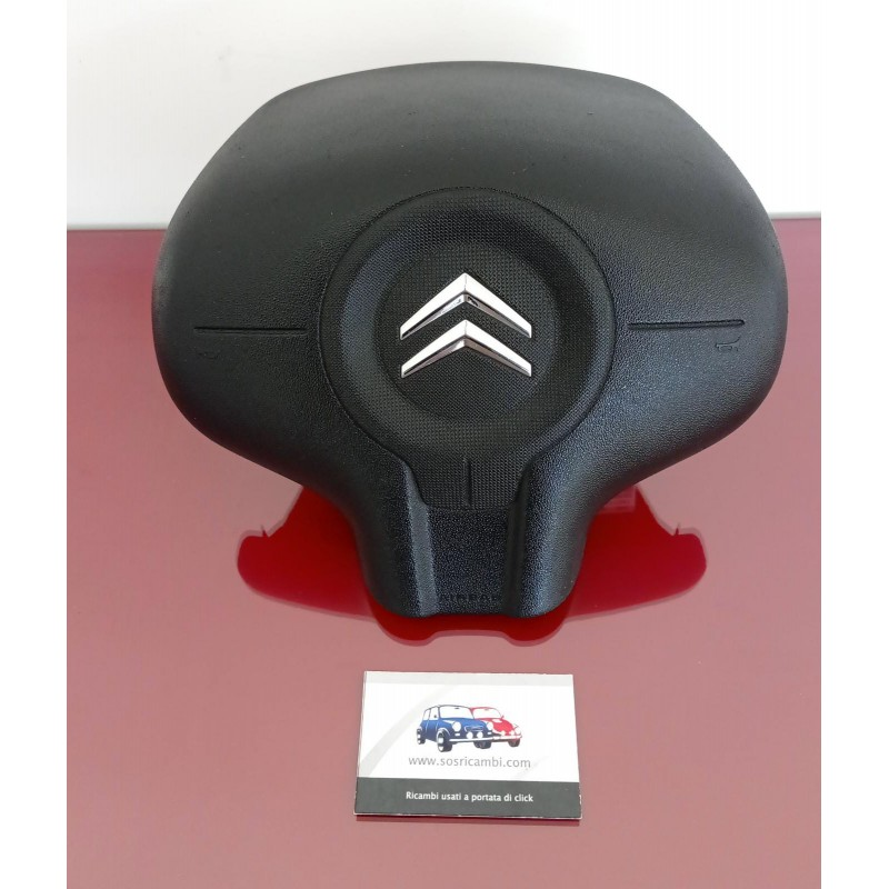 823194 KIT AIRBAG COMPLETO  CITROEN C3 PICASSO 96787709ZD