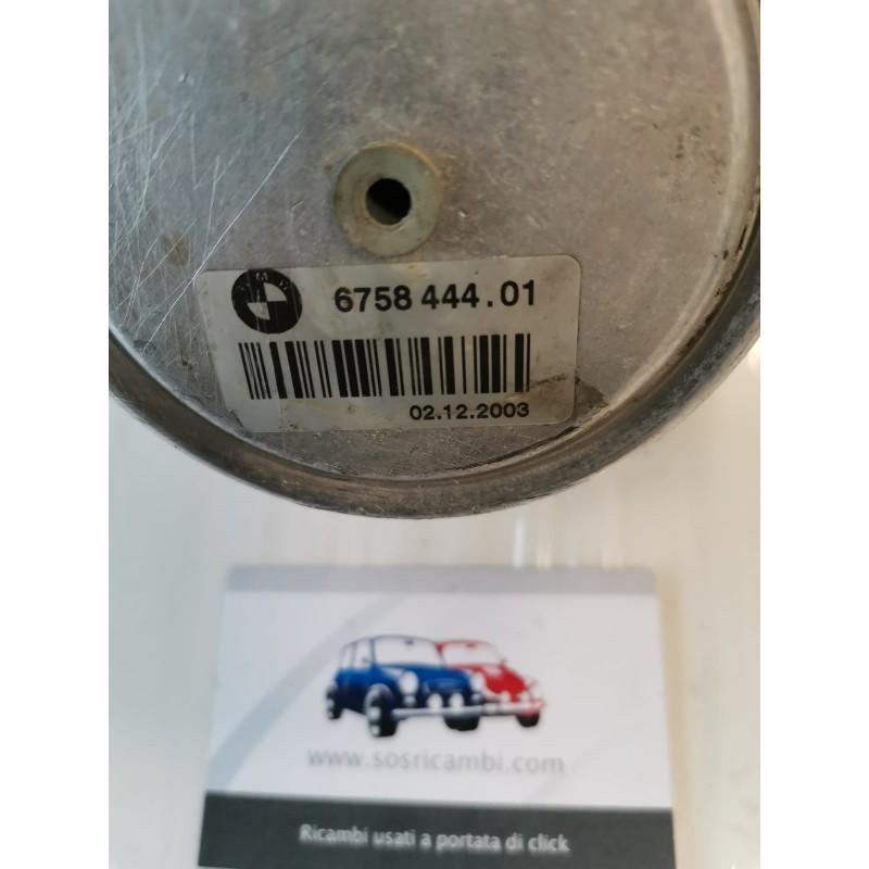 6758444 SUPPORTO MOTORE DESTRO/SINISTRO BMW X5 E53 306D2