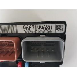 9667199680 SCATOLA FUSIBILI CITROEN DS3 1.4VTI 2010 -...