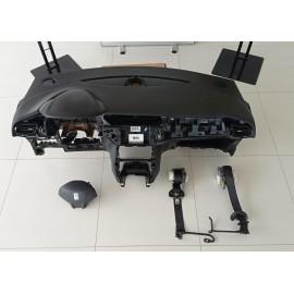 8247F7  KIT AIRBAG CITROEN DS3
