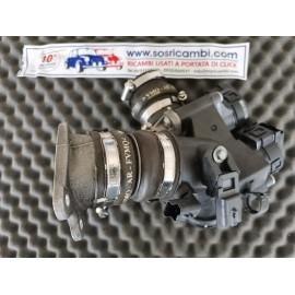 9655971880 CORPO FARFALLATO MINI /FORD PEUGEOT 1.6 HDI 66KW