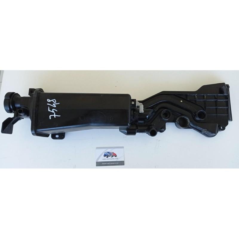 7787040 VASCHETTA COMPENSAZIONE RADIATORE ACQUA BMW X5 E53