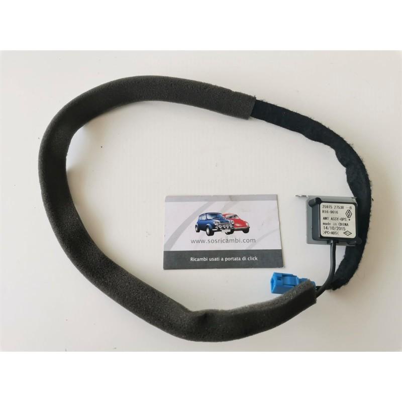 259752753R ANTENNA GPS NAVIGATORE RENAULT / DACIA / SMART