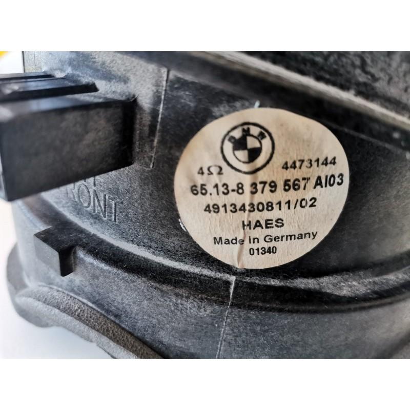 65138379567 ALTOPARLANTE ANTERIORE SINISTRO BMW X5 E53