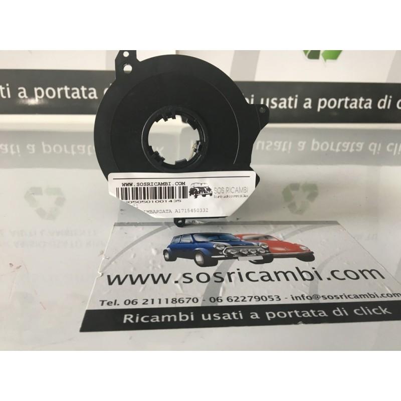 SENSORE IMBARDATA MERCEDES A1715450332