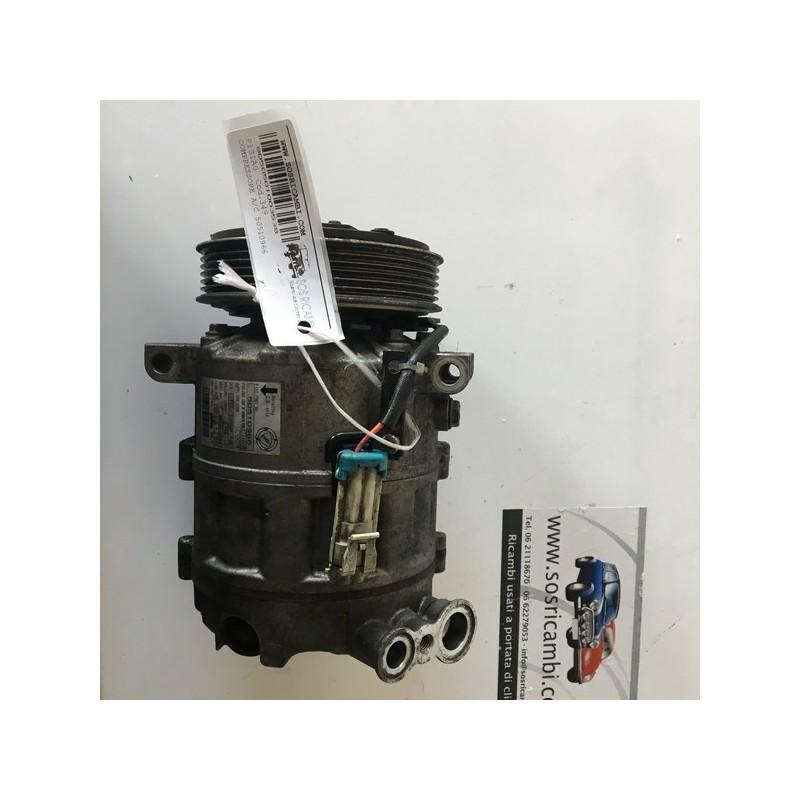 COMPRESSORE A/C 50510966 1.9 JTD