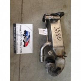 RADIATORE GAS SCARICO EGR  9658570280