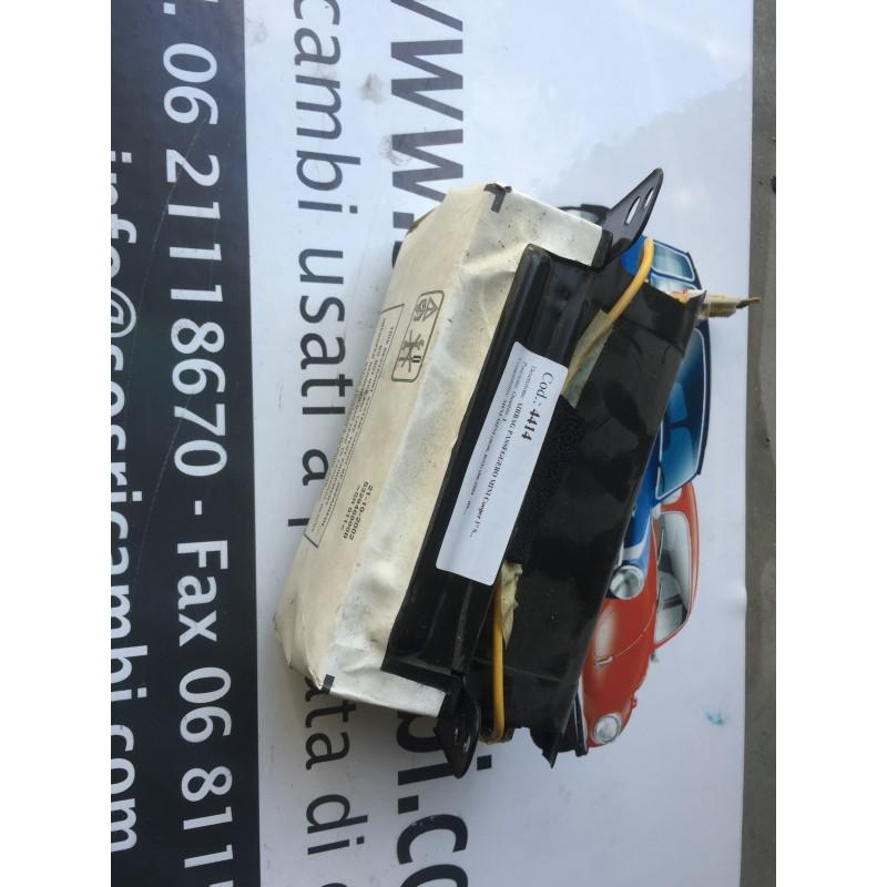 AIRBAG PASSEGGERO MINI Cooper 1° Serie 2002/06      53294680