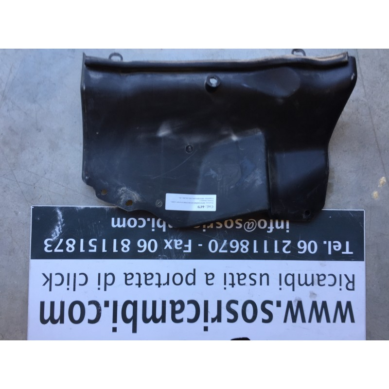 MINI COOPER SEPARATORE D'ACQUA-64226915109