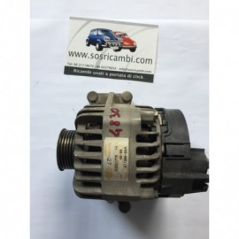 ALTERNATORE 63321775  -  A115IM  - 85 AMP FIAT PUNTO
