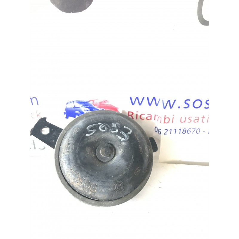 AVVISATORE ACUSTICO CLACSON BMW R1200R 2007  61337671268 70/
