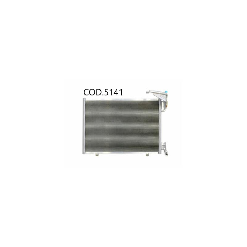 CONDENSATORE A/C FORD FIESTA VI FORD B-MAX 1856010 C1B1-1971