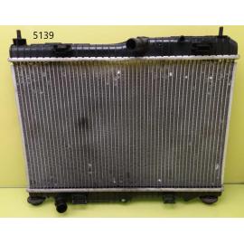RADIATORE ACQUA  FORD FIESTA VI FORD B-MAX  C1B1-8005-AA  17