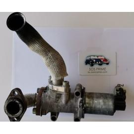 VALVOLA RECIRCOLO GAS DI SCARICO EGR FIAT STILO 1.9JTD 115CV 55204235 55215029