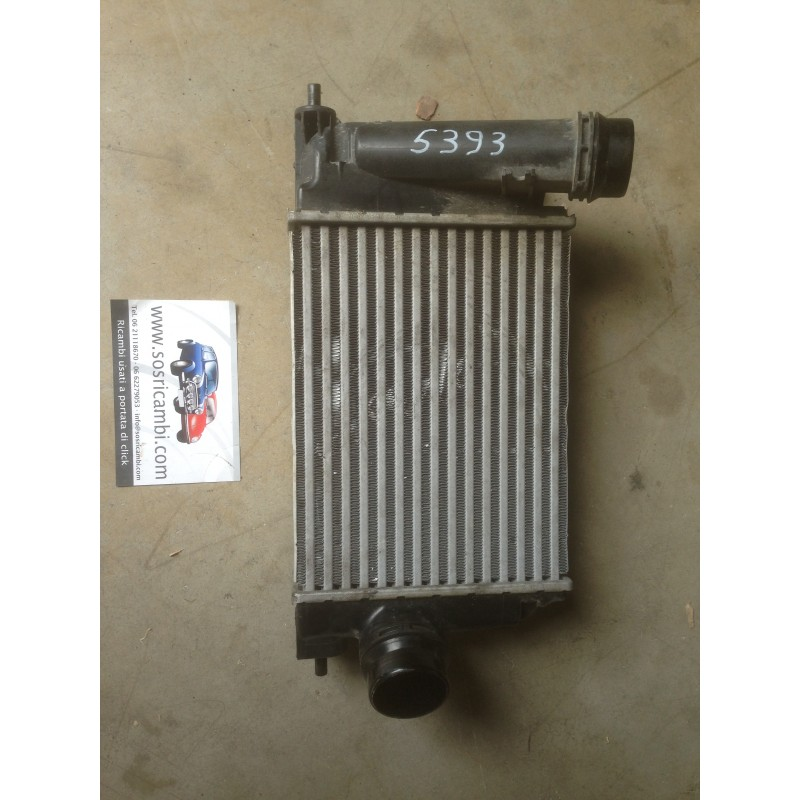 INTERCOOLER   144614EA1A