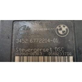 GRUPPO ABS  BMW SERIE 1  E87  E90  E91   3451-6772213-01