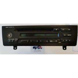 AUTORADIO BMW BUSINESS CD BMW SERIE 1 E87 118D 6975015 65126975015