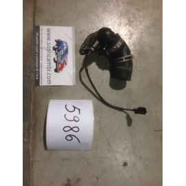 BOCCHETTONE ARIA EGR C/SENSORE RENAULT SCENIC XMOD   147138491R