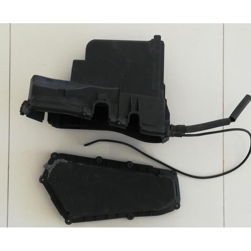 8509914 scatola box porta centrlina e fusibli 8509913 BMW F20 F30