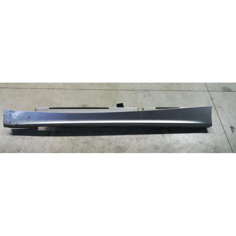 51777148679 minigonna sottoporta sinistro BMW 120  E87 - 51777837435