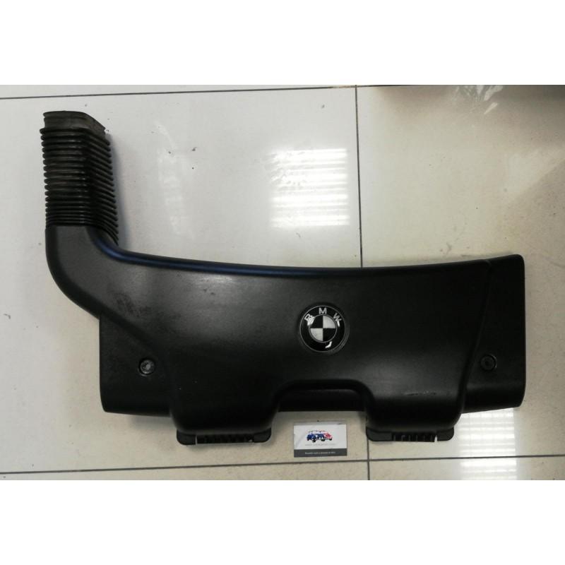 14389710 CAPPA RIVESTIMENTO DI ASPIRAZIONE MOTORE BMW 120 E87
