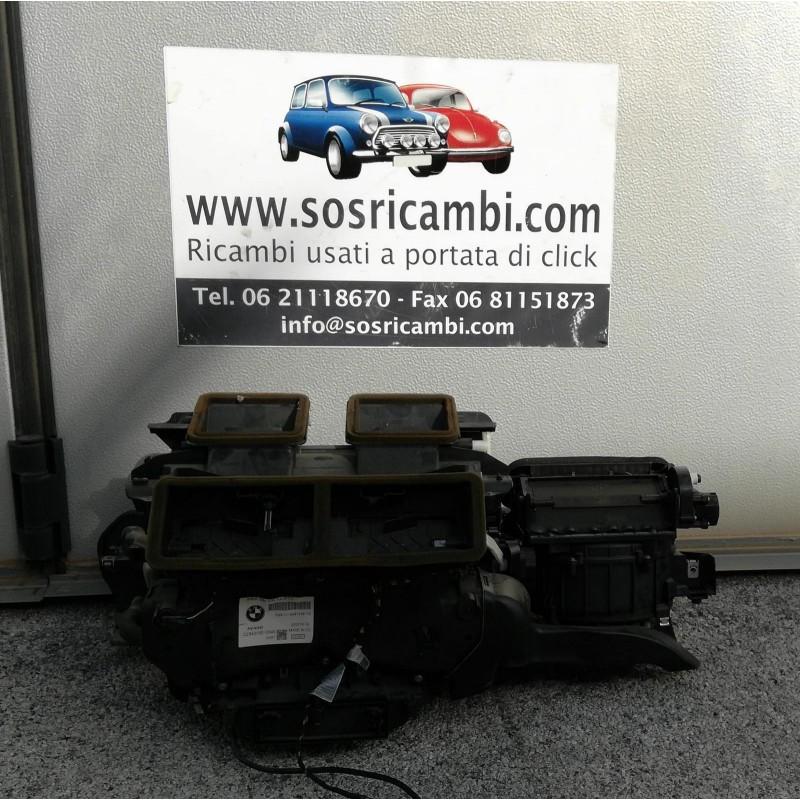 6947248 GRUPPO STUFA CLIMA DENSO CZ443150-3545 BMW SERIE 118 E87