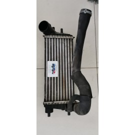 1712541 , 1715728 , BV61-9L440-CB INTERCOOLER FORD FOCUS III 1.6 TDCI