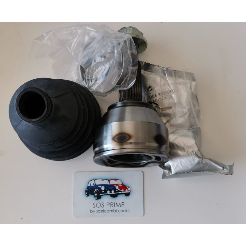 4512586, 4512588 KIT GIUNTO OMOCINETICO FORD TRANSIT CONNECT 1.8D