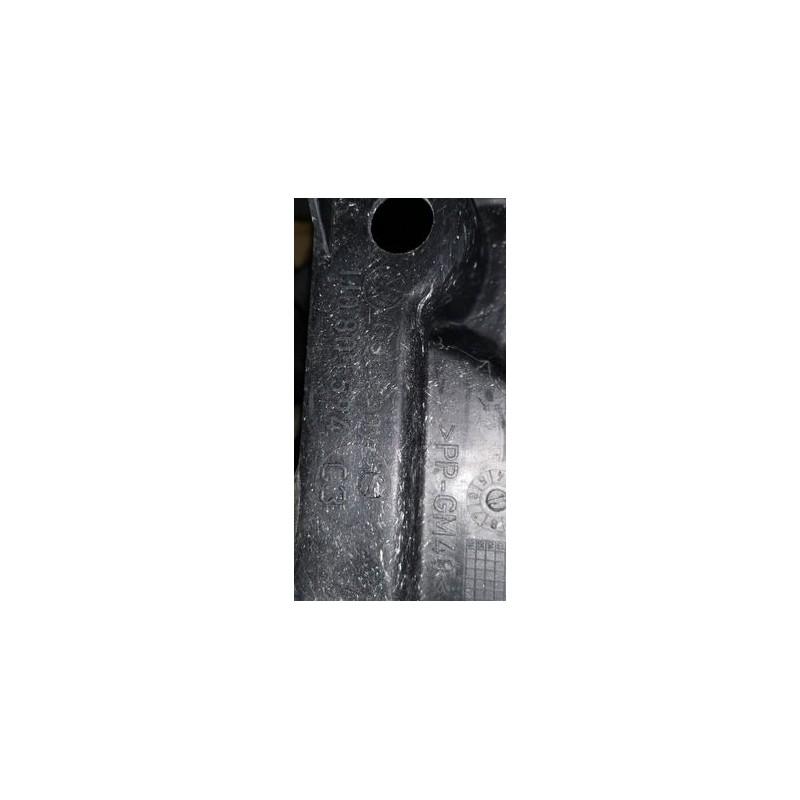 1J0805594C3 OSSATURA ANTERIORE VOLKSWAGEN GOLF IV 1,9 TDI CON CLIMA