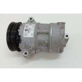 52003014 compressore aria condizionata fiat 500 L
