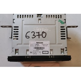 281853HN4C AUTORADIO NISSAN MICRA K13 AGC-3220YF-B