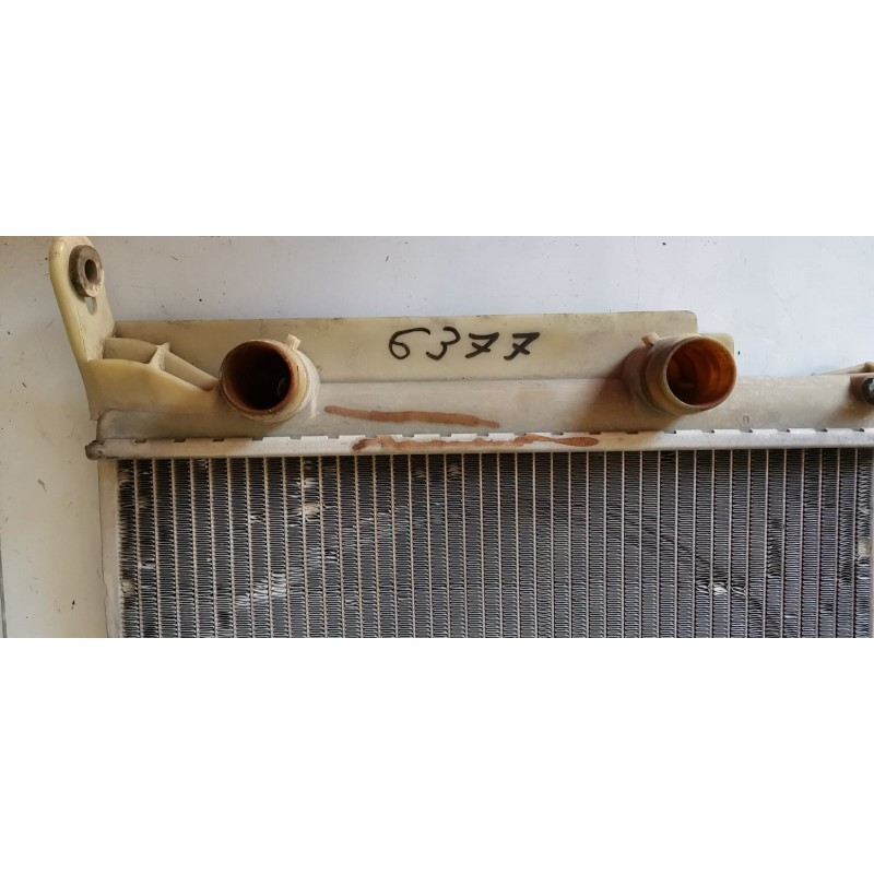 46745809 RADIATORE MOTORE ACQUA FIAT STILO 1.9JTD 115CV