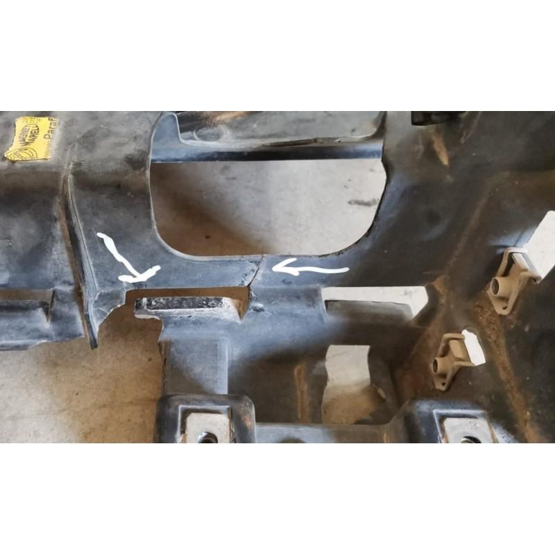 46723520 ELETTROVENTOLA RADIATORE RAFFREDDAMENTO FIAT STILO 1.9JTD