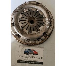8200404791 VOLANO E FRIZIONE USATA RENAULT CLIO III 1.5 DCI K9K