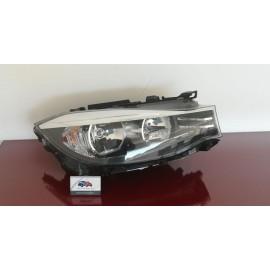 63117285682 faro proiettore DESTRO BMW SERIE 320 F30 F31 F34  7285682