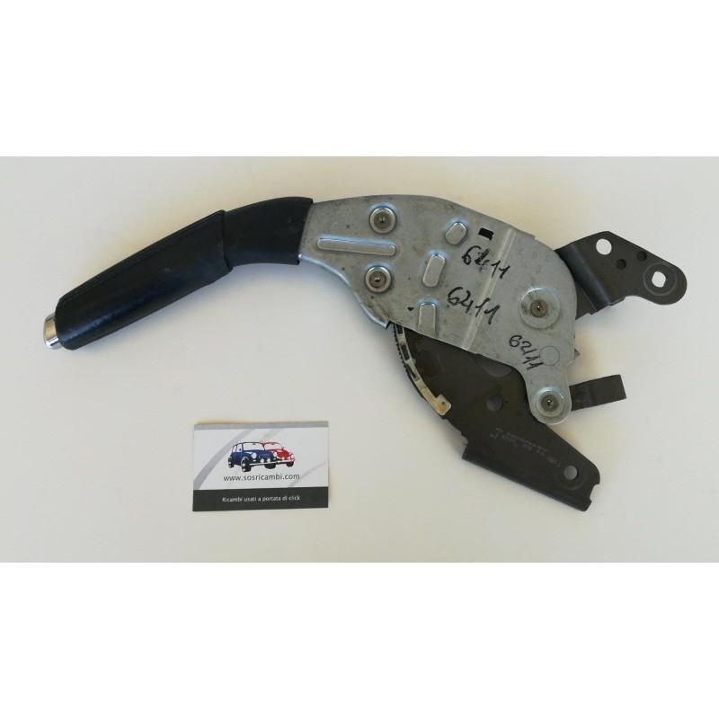 AISENPARTS Kit di riparazione dellingranaggio del freno a mano del meccanismo dellattuatore del freno di stazionamento per Bmw E65 66//67//68