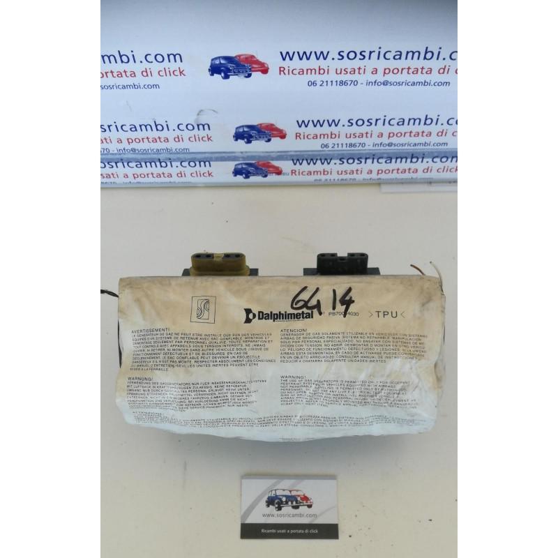 13152361 AIRBAG PASSEGGERO OPEL CORSA D