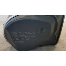 13547509043 CORPO FARFALLA MINI COOPER 1.6 BENZINA R50